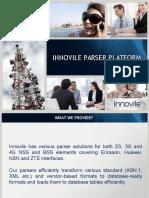 innovile parsers gpeh chr E/// Huawei