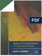 Applied Thermodynamics Books Pdf
