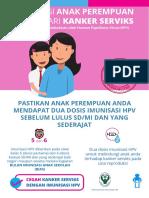 Imunisasi HPV