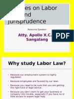 Labor Standards