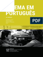 VIII JORNADAS Cinema en portugués