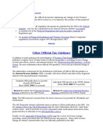 FR Titles Provisdded by GPO Access