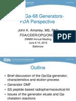 Ge-68 - Ga-68 Generators - John K. Amartey, MS, PhD-508.pdf