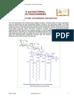 Bacterial Lipopolysaccharide