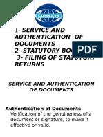 Lec25 Statutory Books