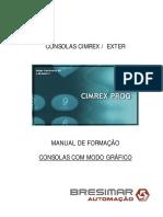 Manual Formação - BEIJER CIMREX gráfico (v1.0)