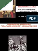 Proceso Salud enfermedad ALAS  diapositivas.ppt