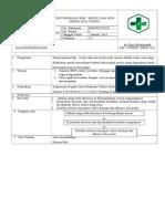 16 Penyimpanan BHP Medis Dan Non Medis Poli Umum