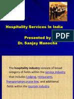 Unit 6 Hospitality-Industry