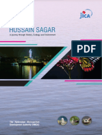 Hussain Sagar - History, Ecology & Environment