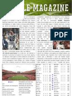 Huddle NFL Magazine - Numero 1