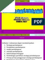 5strategi pembelajaran