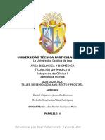 TALLER RECTO ANO Y PRÓSTATA.docx
