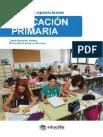 TEMA 8 oposiciones Primaria