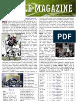 Huddle NFL Magazine - Numero 2