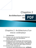 architecture d_un ordinateur.ppt
