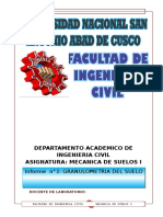 INFORME N°4-GRANULOMETRIA