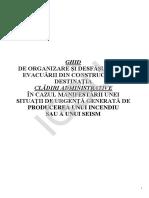 9 Ghid Evacuare Cladiri Administrative