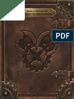 Mechs Vs Minions - Manual de Juego - Riot