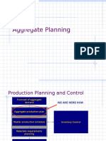 PPCIII Aggregate Planning.ppt
