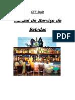 Serviço de Bebidas[1]