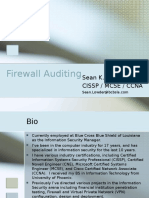Sean_Lowder_Firewall_Auditing.ppt
