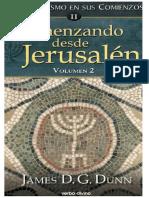 07Capa Comenzando Desde Jerusalen 2