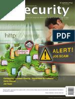 E-Security - Vol 36-1-2014