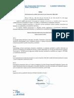 Ordin autorizare provizorie scoli doctorale - OMENCS 5.382_2016