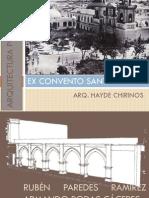 Ex Convento Santa Maria