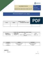 250753297 Procedimiento de Izaje Docx