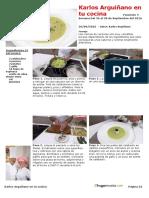 Fasciculo 4-Las recetas del 26 al 30 de Septiembre del 2016.pdf