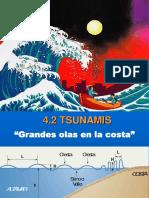 Tsunamis 1 Kuroiwa