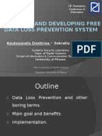 3-Designing a Free Data Loss Prevention System (1)