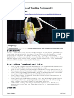designing learning and teaching assignment 2 main doc