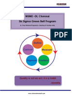 Six Sigma Green Belt New.pdf