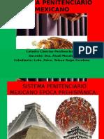 Sistema Penitenciario Mexico