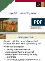 t6. Unemployment