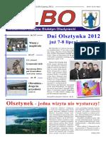 ALBO Nr 6 193 Czerwiec 2012