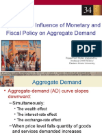 -t12. Monetary and Fiscal Policy on Aggregate Demand