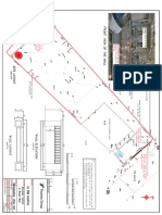 Plans for Front Wall Removal A3