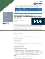 Proyectos Implementacion de Una Plataforma de Capacitacion Virtual