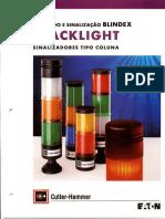 Stacklight - Blindex