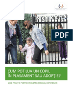 Cum Pot Lua in Plasament Sau Adoptie Un Copil 2016-05-14
