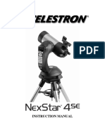 Celestron 4SE Manual.pdf