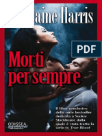 Morti Per Sempre - Charlaine Harris