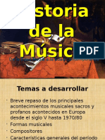 historiadelamsicaoccidental-091215034419-phpapp01.ppt