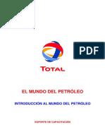 1_introduccion Mundo Petrolero