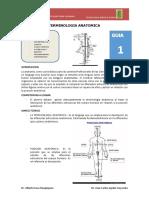 Pract 1 Terminologia Anatomica