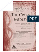 The Cross Medley Preview